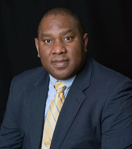 Tony Thomas - Executive Director